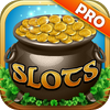 Slots of Gold Classic PRO : Slot Machine Game with Big Hit Jackpot