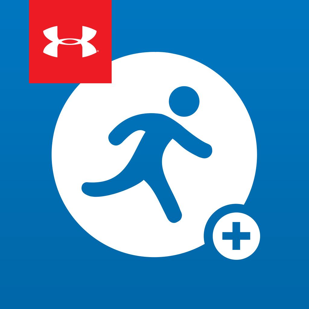 Laufe mit Map My Run+ - GPS-Laufen, Joggen, Walken, ...