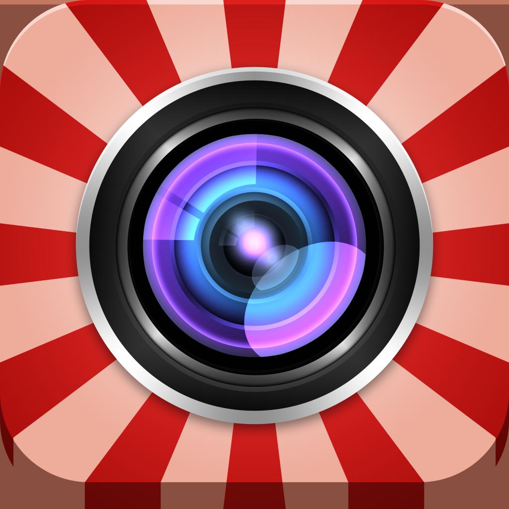CoCoCamera For iOS7